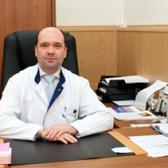Виссарионов Сергей Валентинович, хирург-травматолог