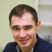 Стрибезов Евгений Михайлович, стоматолог-хирург
