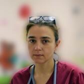 Тиганова Ольга Александровна, онколог