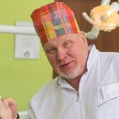 Костылев Юрий Александрович, имплантолог