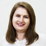 Муратова Лариса Сергеевна, офтальмолог