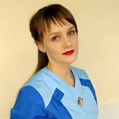 Бобкова Анастасия Владимировна, стоматолог-терапевт