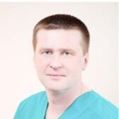 Чвырков Тимур Николаевич, хирург