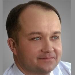 Качанов Андрей Борисович, офтальмолог
