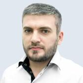 Асеков Тимур Русланович, стоматолог-ортопед