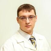 Штерцер Роман Витальевич, травматолог