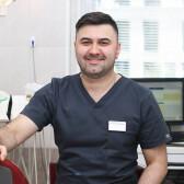 Токбаев Каплан Бесланович, стоматолог-хирург