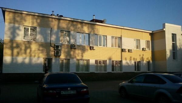Стоматологическая поликлиника ГКБ №13 на Петрозаводской
