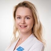 Семакина Анна Сергеевна, офтальмолог-хирург