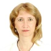 Шагал Виктория Юрьевна, невролог