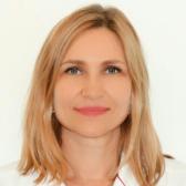 Анциборова Инна Владимировна, акушер-гинеколог
