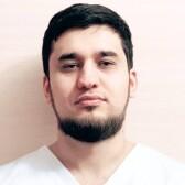 Джаватхановмагомед Расулович, ЛОР