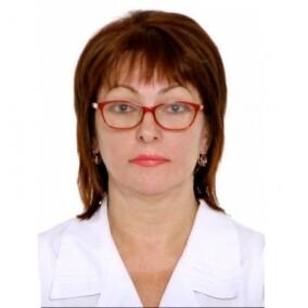 Надточий Надежда Ивановна, гинеколог