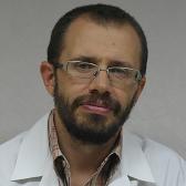 Адаменко Владимир Владимирович, травматолог-ортопед