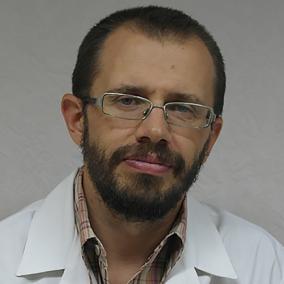 Адаменко Владимир Владимирович, ортопед