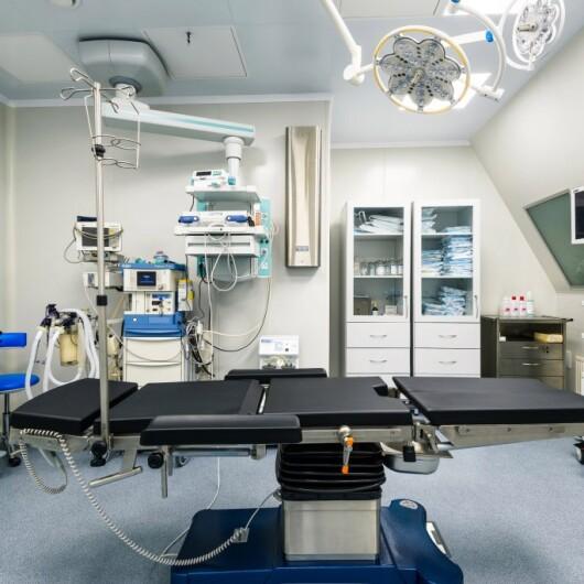 Нова Клиник на Усачева, фото №3