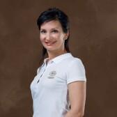 Корнетова Ирина Владимировна, стоматолог-эндодонт