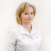 Кольцова Татьяна Владимировна, гинеколог