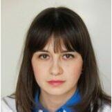 Кольчурина Аксинья Витальевна, кардиолог