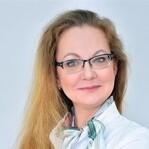 Мертенс Мария Валерьевна, трихолог