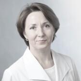 Пестринская Елена Алексеевна, офтальмолог