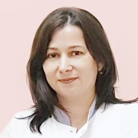 Вахрушева Тамуна Тамазиевна, ревматолог