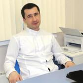Гасинов Георгий Домбаевич, хирург