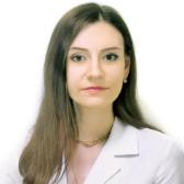 Лавриненко Алла Николаевна, невролог