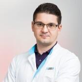 Данич Андрей Владимирович, андролог