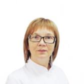 Мусихина Елена Сергеевна, ЛОР
