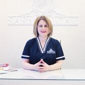 Курило Ирина Николаевна, дерматолог
