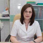 Берестянская Ирина Борисовна, гинеколог