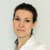 Гудкова Олеся Владимировна, невролог