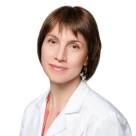 Рымарчук Елена Владиславовна, педиатр в Санкт-Петербурге - отзывы и запись на приём