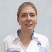 Селуянова Екатерина Валерьевна, гинеколог-эндокринолог