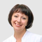 Тахаув Марина Петровна, гинеколог