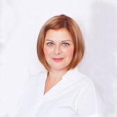 Соколова Оксана Валерьевна, стоматолог-ортопед