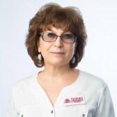 Пузанова Ирина Борисовна, офтальмолог