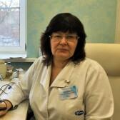 Галкина Марина Анатольевна, невролог