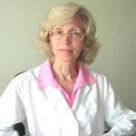 Обухова Нина Александровна, пульмонолог