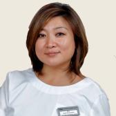 Ким Вера Васильевна, гинеколог