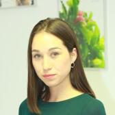 Бариева Гузель Хатифовна, невролог