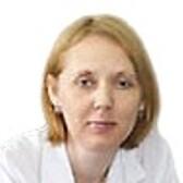 Черная Лариса Владимировна, невролог