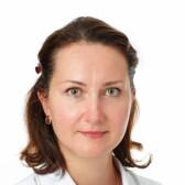 Зверева Ольга Игоревна, стоматолог-терапевт