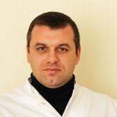 Власенко Виталий Александрович, эндокринолог