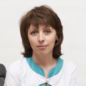 Рыжинская Татьяна Геннадьевна, эндокринолог
