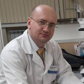 Кравченко Игорь Владимирович, психиатр