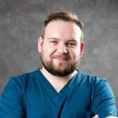 Назаренко Павел Александрович, рентгенолог