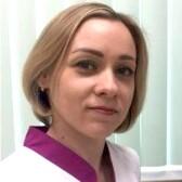 Багма Юлия Владиславовна, педиатр