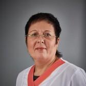Романова Екатерина Евгеньевна, офтальмолог